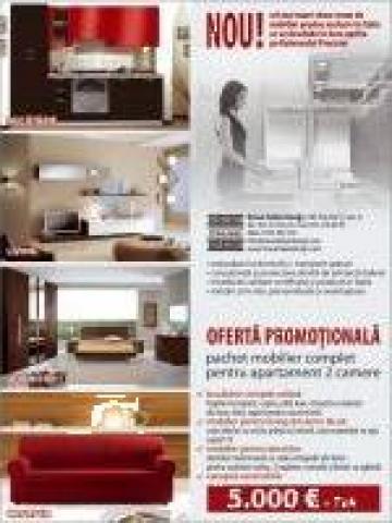 Mobilier la comanda Italia de la House Italian Design