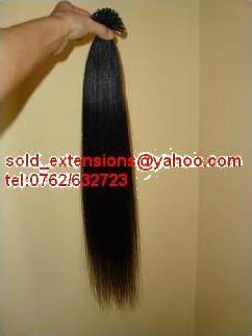Extensii keratina Sold extensions de la Sold Srl