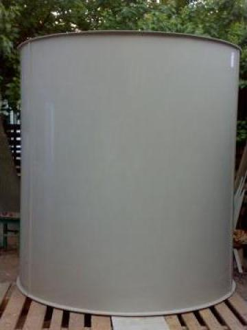 Rezervor tampon 5.000 l de la Plast Galvan Impex Srl