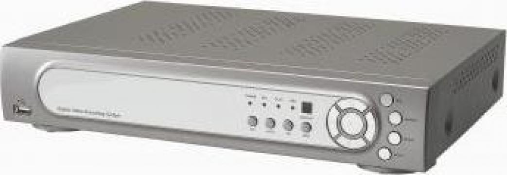 DVR Mpeg4 stand alone k-pro de la Sc Zmax Impex Srl