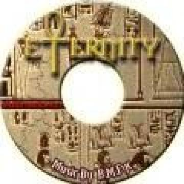 Album de muzica ambientala New Age - Eternity