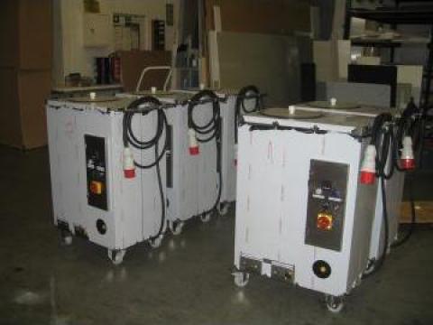 Generator de abur