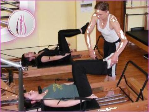 sedinte fitness pilates iasi s c tonusplus s r l id 249225