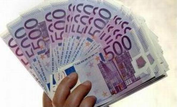 Consultanta accesare finantari europene