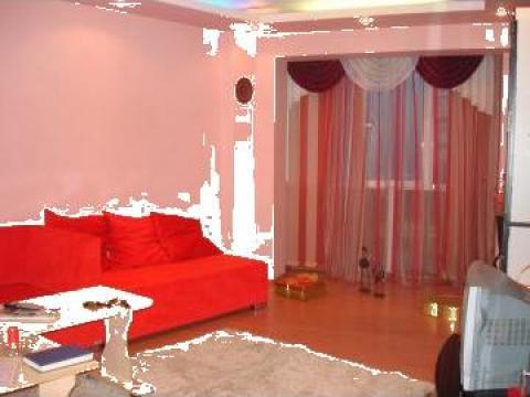 Apartament doua camere de lux, zona semicentrala Pitesti
