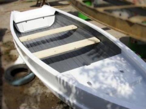 Barca pescuit de la Cirus Plast S.r.l