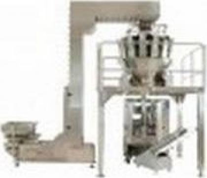 Masina automata de ambalat Multihed Masterpack 100 MH