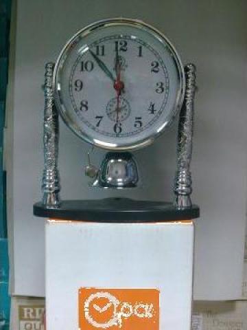 Ceas de masa mecanic de la S.c. Amis 1214 S.r.l.