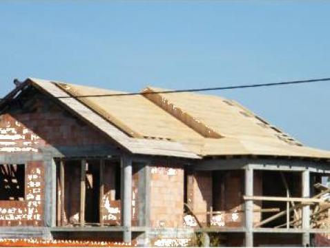 Sarpante lemn, metalice de la Mdl Business Protection