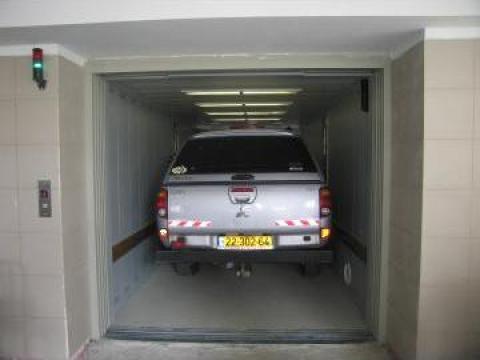 Ascensor auto