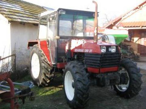 Tractor UTB 683 dt de la PFA Manunta Adriano