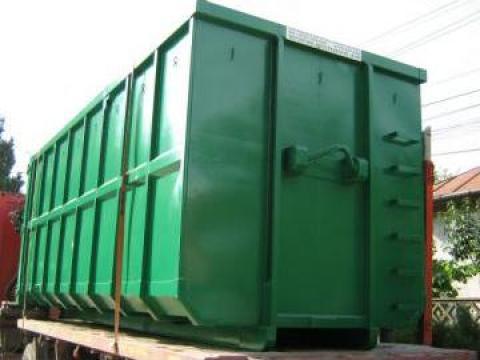 Container pentru deseuri