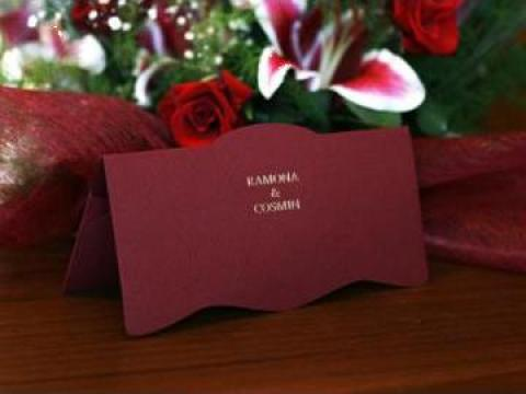 Plicuri pentru bani nunta sau botez de la Happy Cards Management Srl