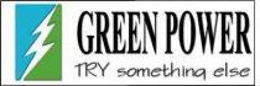 Consultanta constructie Casa eficienta de la Asociatia Green Power