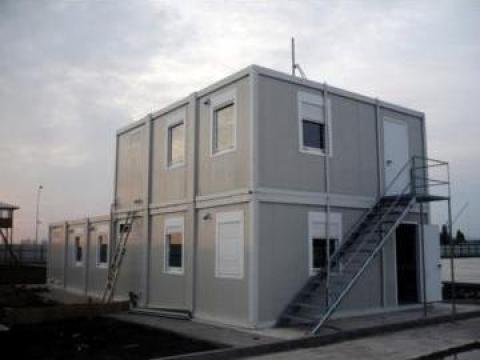 Containere modulare de la Intercontainer