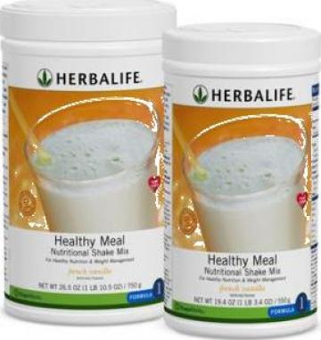 Shake mix proteic nutritiv Formula 1 Herbalife de la Herbalife