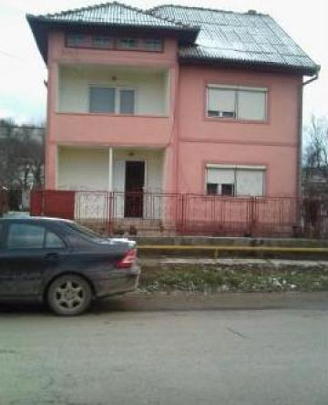Casa P+1 in localitatea Lechinta