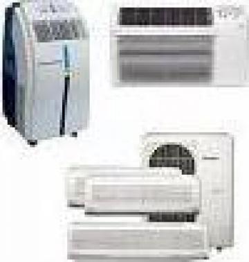 Service pentru aparate de aer conditionat