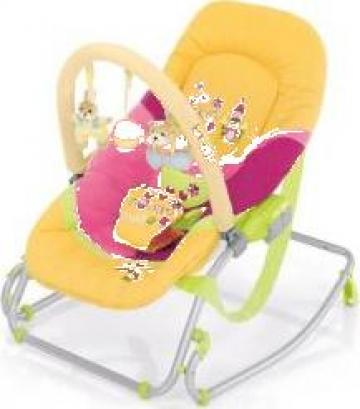 Balansoar bebelusi de la Sc Pitandy Srl