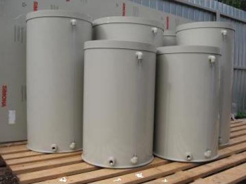 Rezervoare de apa potabila de la Plast Galvan Impex Srl