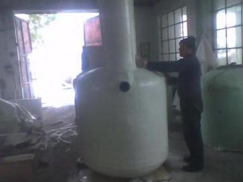Fosa septica 2000 litri