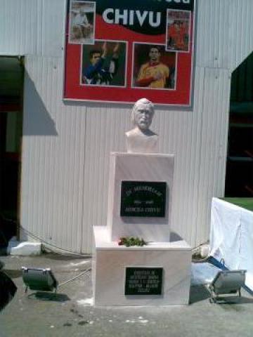 Monumente funerare, cruci marmura si granit de la Marm Ii Srl