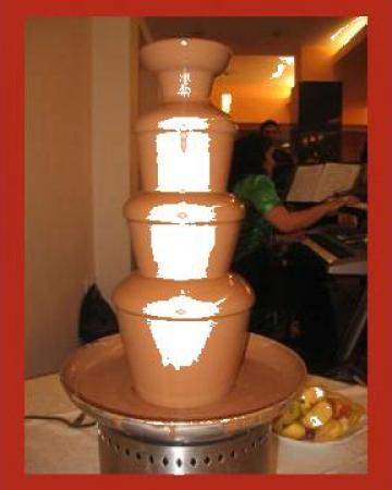 Fantani ciocolata de la Select Chocolate