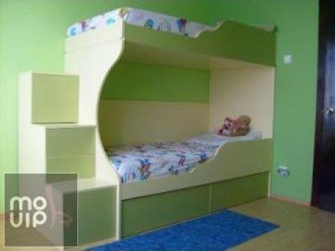 Mobilier camera copii Nursery furniture