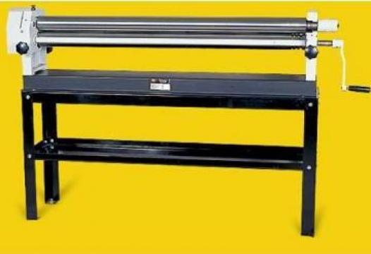 Masina de roluit tabla ZS-15-1300
