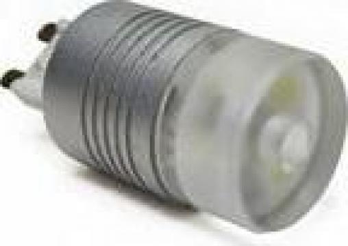 Bec cu LED - G9 - 2W de la Landlite Hungary