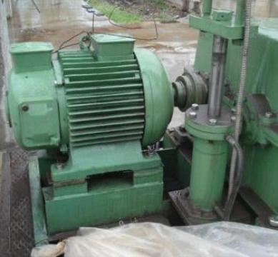Reparatii motoare electrice de la Sc Rom Prest Service Srl