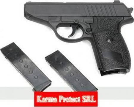 Pistol airsoft DL30 Full Metal - [ARC]