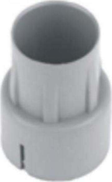 Reductie teava PVC pentru tiranti cofraje waterstop de la Blackbull Com Ro