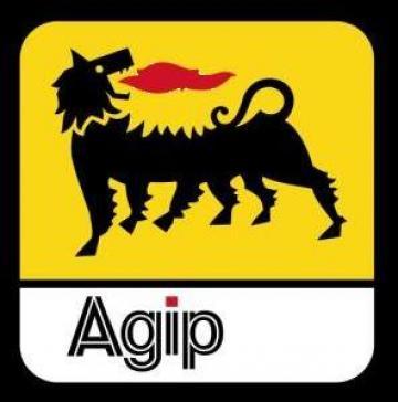 Ulei mineral aditivat SHPD Agip Sigma Turbo