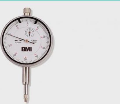 Aparat de masura BMI - Germania de la Topo Laser Impex Srl