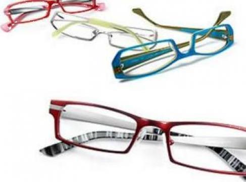 Rame ochelari de la Opticas Srl.