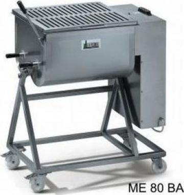Malaxor ME 50 BA - 50 kg/88 lt de la Tehno Food Com Serv Srl