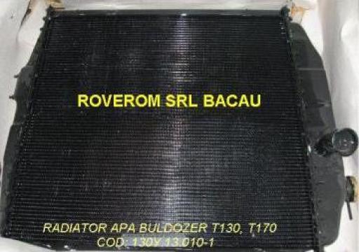 Radiator apa T130, T170 (motor D160)