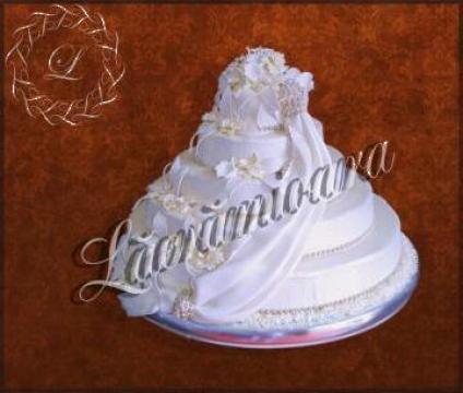 Torturi nunta de la Lacriandra Lux Srl