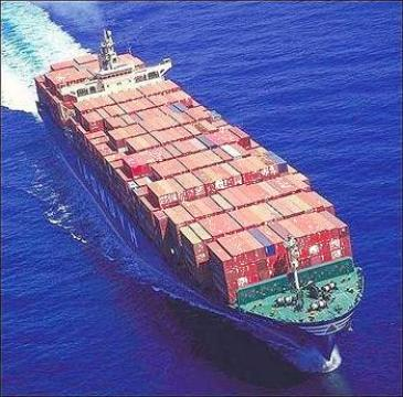 Intermedieri marfa casa expeditii de la Green Marine Logistics Srl