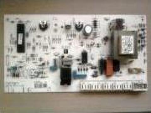 Reparatii centrale termice (placi electronice) de la Inbit