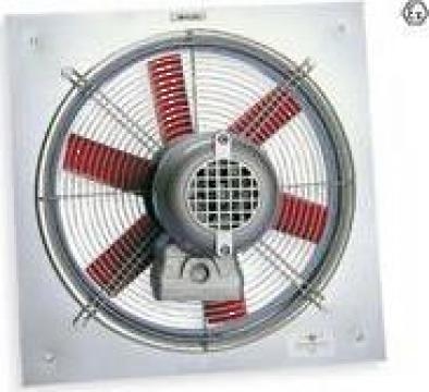 Ventilatoare industriale de la Mano Construct Srl