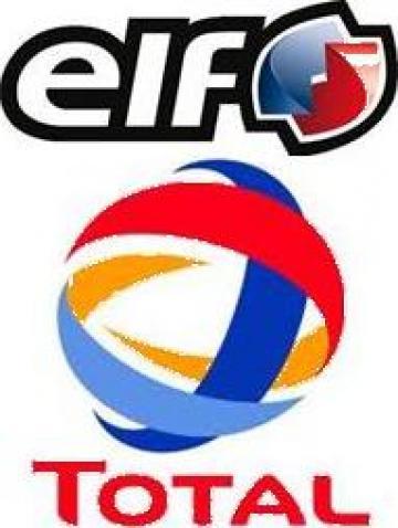 Uleiuri auto si industriale ELF & Total de la Sc Focus Consulting Srl