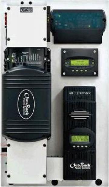 Solar pack profesional de la Ecovolt