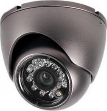 Camera de supraveghere Dome de interior de la Camere-supraveghere-video.ro