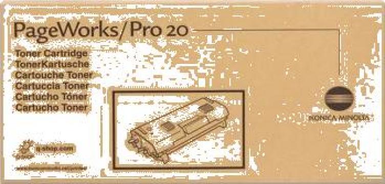 Cilindru imprimanta Laser Original Minolta 4161101 de la Green Toner