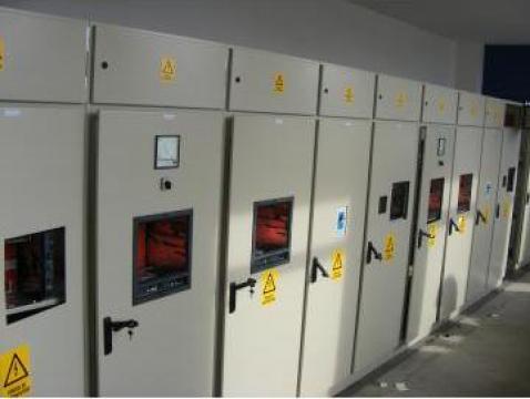 Tablouri electrice de la Electrosistem S.r.l.