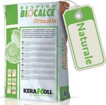 Mortar transpirant Sprit Biocalce Rinzaffo - Kerakoll de la DWR Ari Solutions Srl