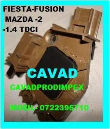 Reparatii alternatoare Mazda de la Cavad Prod Impex Srl