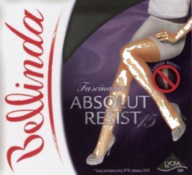 Ciorapi Dres lenjerie dama Absolut Resist de la Lingerie Fashion